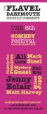 2012 Flavel Comedy Flyer