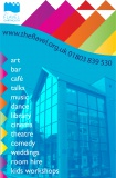 Flavel Brochure Front Cover